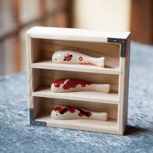コイオキin特製桐箱