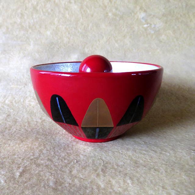 広川仏壇の十分盃