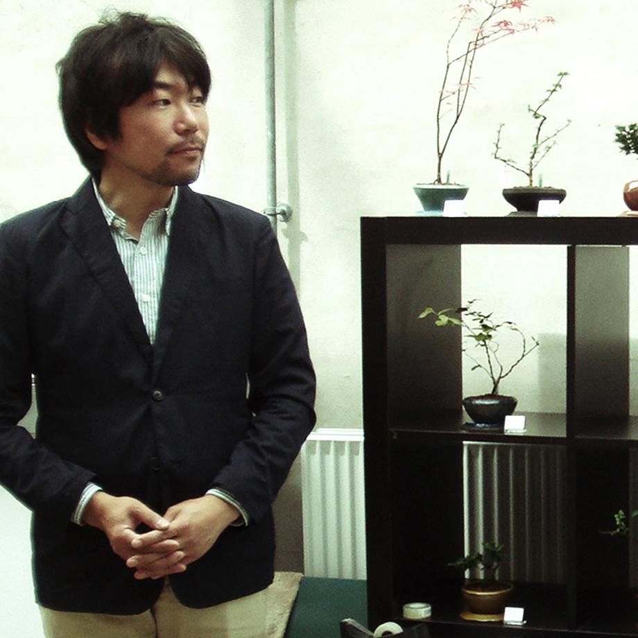 諏訪田製作所+ぼんさい屋とき