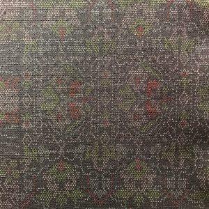 「山の織 雪の色」塩沢織物