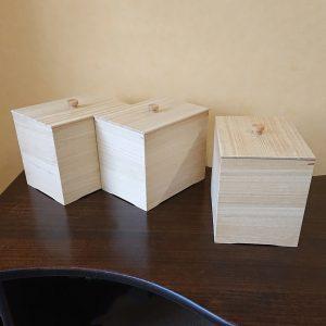 野本桐凾製作所 米櫃