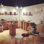 タクミクラフト工芸茶店